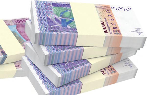 Fin du Franc Cfa en Afrique de l'ouest !