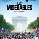 Les Misérables vont représenter la France aux Oscars !